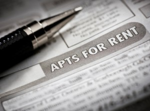 for rent ad on tenant screening blog