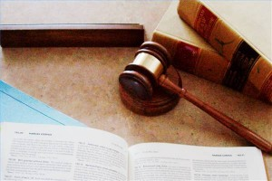 law-and-gavel on tenant screening blog