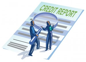 credit report on tenant screening blog